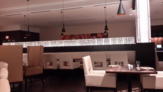 Charter Restaurant