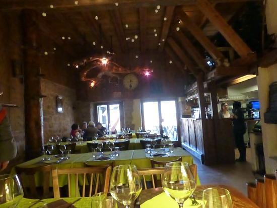 Restaurant Waldstebel Photo