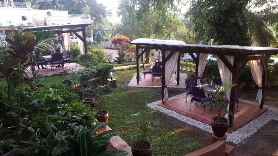 Restaurant l'Epicurien Kampala