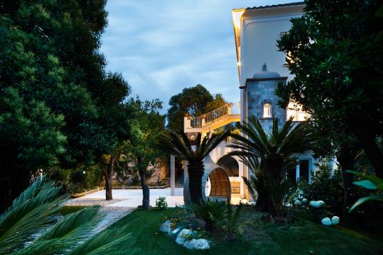 Villa Don Camillo Relais