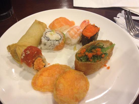 primi assaggi picture of vegas seafood buffet west hollywood rh tripadvisor ie