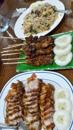 Green Garden Restaurant: P_20160320_212247_HDR_large.jpg