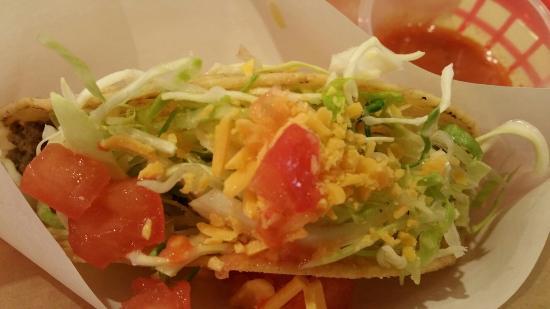 Tatsuo Tacos American Village