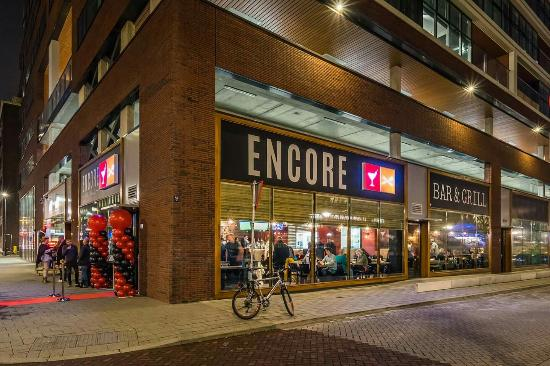 Encore Bar & Grill Rotterdam