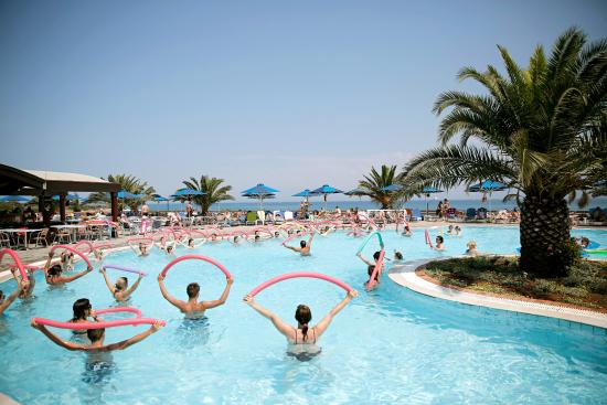 Mareblue Beach Resort Corfu Greece Hotel Reviews