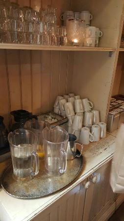 Cafe Bakgarden