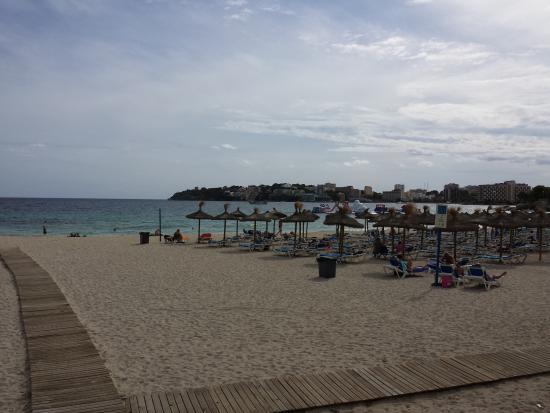Playa Porto Novo