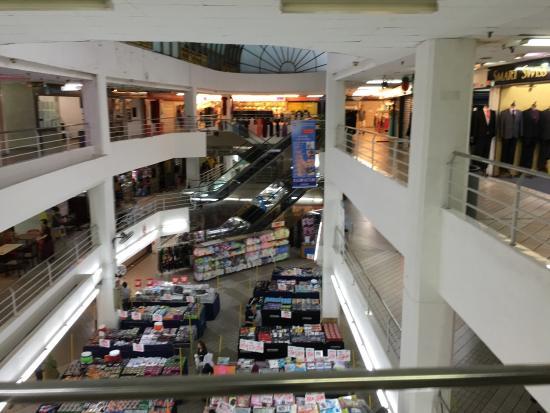 Holiday Plaza Mall Picture Of Holiday Plaza Mall Johor Bahru