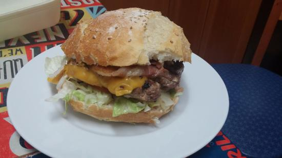 Hipo Burger