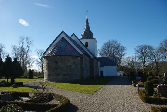 Vejrum Kirke
