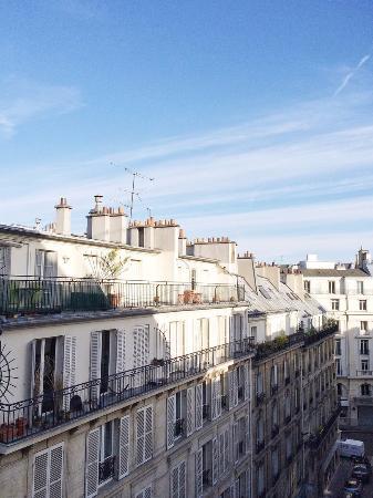 Best Western Hotel Star Champs Elysees Paris