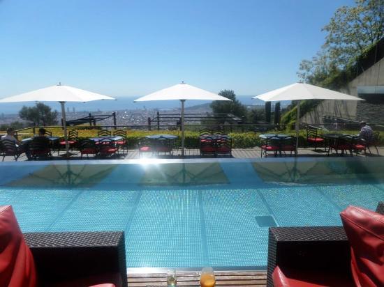 Hotel La Florida Barcelona Tripadvisor