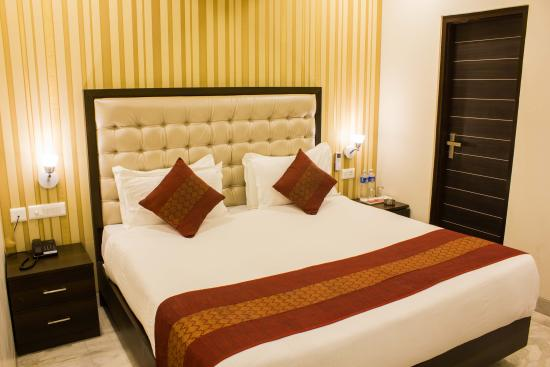 Pandya niwas updated 2018 b b reviews price comparison for Interno 7 luxury rooms tripadvisor