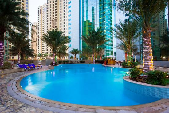 JA Oasis Beach Tower - Pool (178763861)