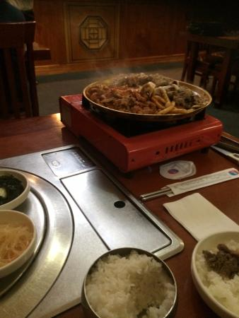 all you can eat meat picture of seoul house korean restaurant rh tripadvisor com au