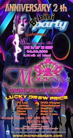 MORENA Pub & Ktv