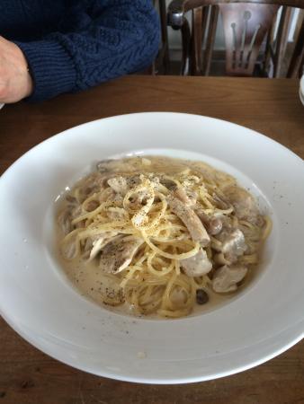 Italian Restauranttoto
