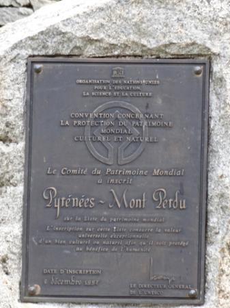 Gedre, France: Chapelle Notre-Dame-d'Héas, Gèdre (Hautes-Pyrénées, Languedoc-Roussillon-Midi-Pyrénées), France.