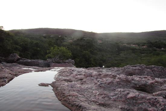 Bela Vista Falls