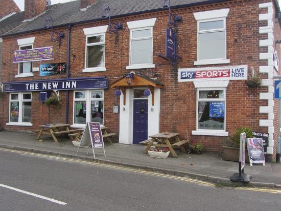 Best Gluten Free Pub Food Near Chesterfield