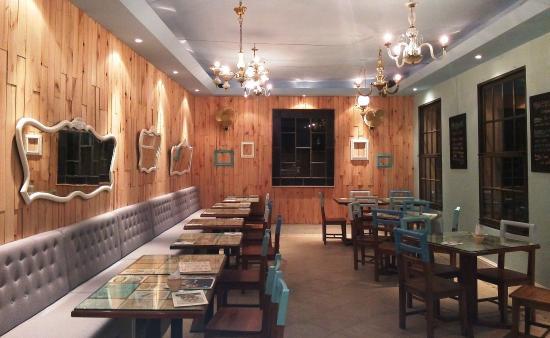 Sucre Sale Cafe & Bistro