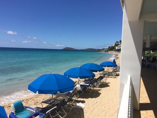 pick your beach chair picture of havana blue st thomas rh tripadvisor co uk