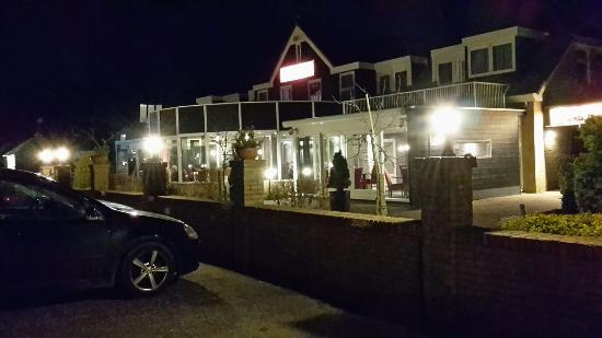 Photo of Hotel Restaurant 't Klokje Renesse