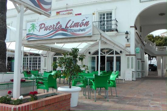 Puerto Limón Gastropub