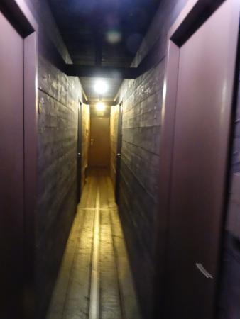 Vita Nova: de gang naar de hutten