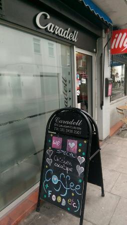 Caradell Delicatessen