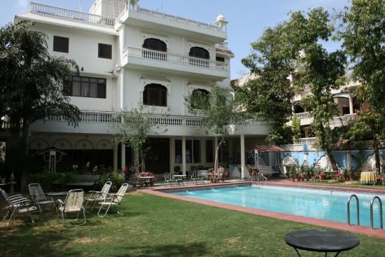 Hotel Meghniwas Foto