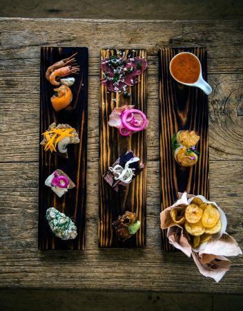 Sjorok Spis och Bar