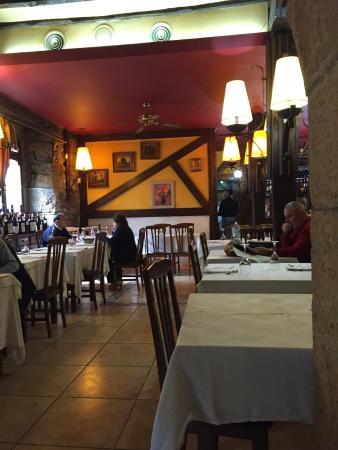 Restaurante Espanol