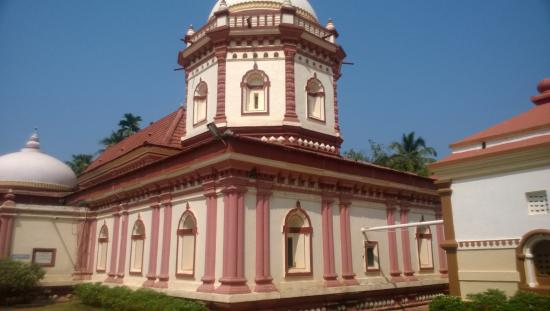 Shri Naguesh Temple
