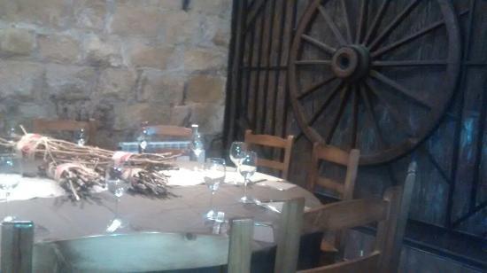 Restaurante Risqueno