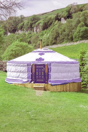 Swaledale Yurts: getlstd_property_photo