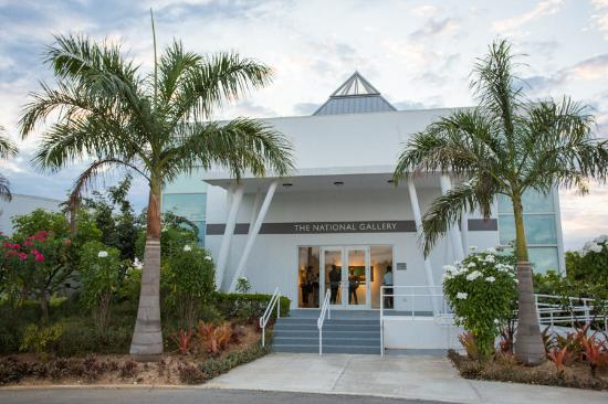 The National Gallery of the Cayman Islands