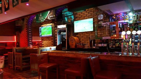 Oconnell Bar