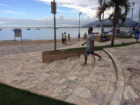 Praca Sao Pedro