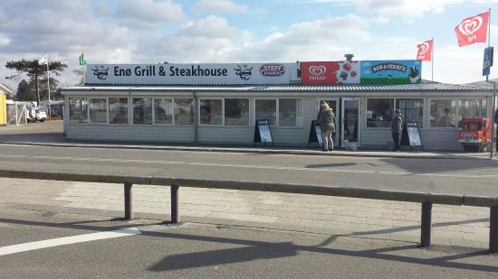 Enø Grill & Steakhouse