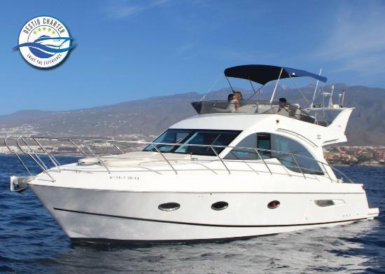 Destio Charter Tenerife