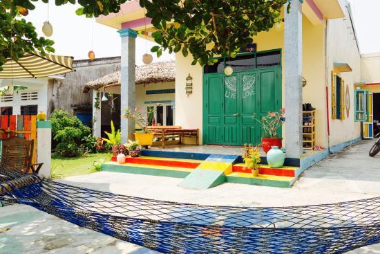 The Hoi An Hippie House