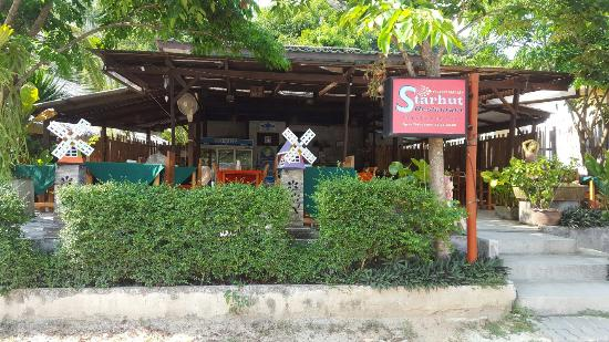 Star Hut Restaurant
