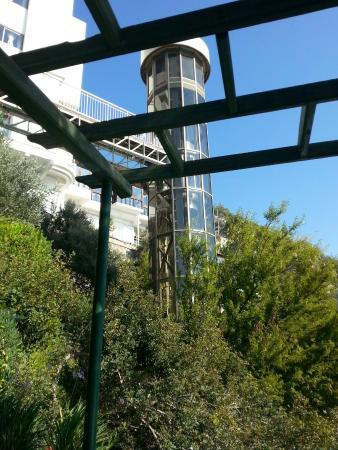 Korumar Hotel De Luxe: Korumar De Luxe