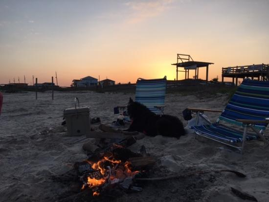 Surfside Beach Rv Park Campground Reviews Freeport Tx