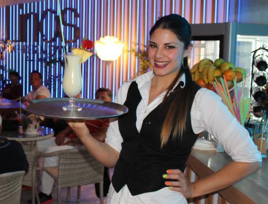 Linos Cafeteria y Restaurante: cocteles