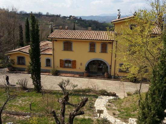 Camino fantastico foto di casa lerario melizzano for Logare le foto del camino di casa
