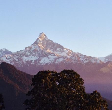 Nepalese Trekking