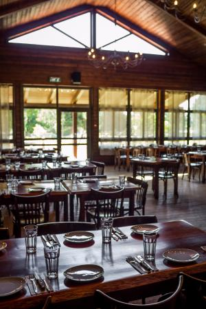 HaBokrim Restaurant