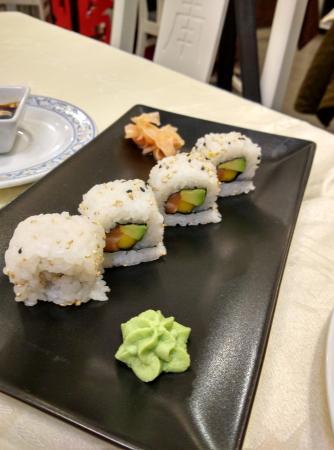 Sushi Casa Lin